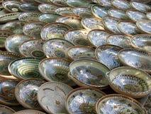 Platen Royalty-vrije Stock Afbeelding