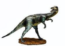 Plateosaurus-Dinosaurier Lizenzfreies Stockbild