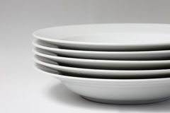 Plates Stock Photos