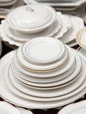 Plates Royalty Free Stock Image