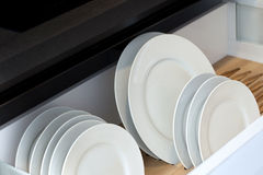 Plates Stock Photos