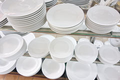 Plates Royalty Free Stock Images