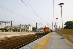 Platform Stock Images
