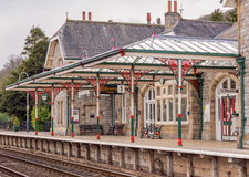 Platform Royalty Free Stock Image