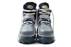Platform sneakers,  Royalty Free Stock Photos