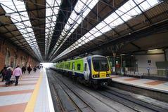 platformy connolly stacja