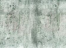 Platinum abstract watercolor background Royalty Free Stock Photos