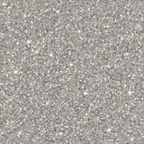 Platinum seamless texture. Gray sparkles texture with shine, diamond glitter background. Vector illustration, seamless pattern, glamour style for your design Royalty Free Stock Image