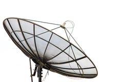 Plato basado en los satélites Imagenes de archivo