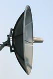 Plato basado en los satélites Foto de archivo libre de regalías