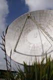 Plato del radar imagenes de archivo