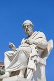 Platon photographie stock libre de droits
