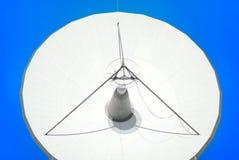 Platos basados en los satélites Fotos de archivo libres de regalías