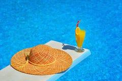 Plats för sommarsemester, semesterbegrepp Royaltyfri Foto