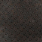 platta för bakgrundsdiamantmetall Royaltyfria Bilder
