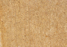 Platta från sandstencloseupen Arkivfoto