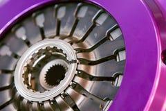 Platte der Automobilkupplung Stockfoto