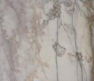 Platte des rohen Marmors Lizenzfreie Stockbilder