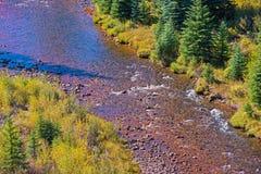 Platte River Colorado Stock Photos