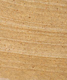 Platte von der Sandsteinnahaufnahme Stockbild