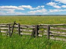 Platteland Stock Afbeeldingen