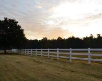 Platteland stock fotografie