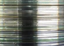 Platten-Stapel-Hintergrund Stockbild
