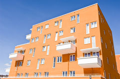 Plattenbau Stock Photos