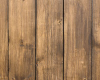 Plattform-Holz masert Hintergrund Stockfoto
