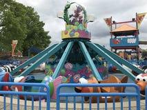 Platz des indischen Sesams in Langhorne, Pennsylvania Stockbild