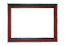 Platz in diesem Rahmen, den Sie wünschen Lizenzfreie Stockbilder