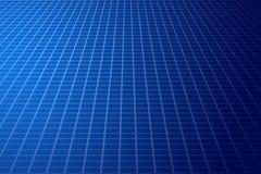 Platz-graue Ebene Lizenzfreie Stockbilder