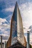 Platz moderno de Potsdamer da construção, Berlim imagens de stock royalty free