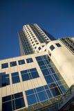 Platz Vancouver-Kanada Lizenzfreie Stockfotos