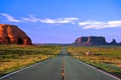 Platz von Arizona lizenzfreies stockfoto