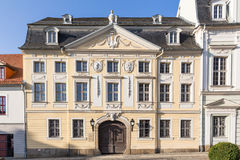 Plauen Royalty Free Stock Image