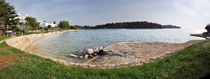 Plava laguna Stock Images
