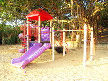 Play Area Stock Photography
