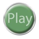 Play Button vector illustration