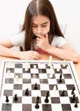 Play chess Stock Photos