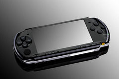 Play console Stock Images