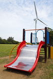 Play ground Royalty Free Stock Photos
