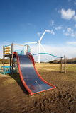 Play ground Royalty Free Stock Images