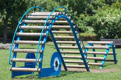 Play ground Royalty Free Stock Photo