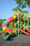 Play ground Stock Photography