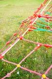Play ground net Royalty Free Stock Photos