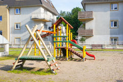 Play ground Stock Photo