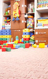 Play room Stock Images