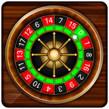 Play roulette Royalty Free Stock Images