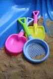 Play Sandbox Royalty Free Stock Images